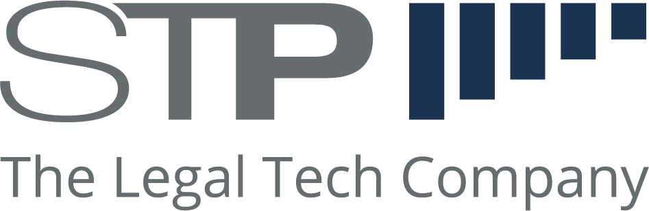 STP GmbH Logo