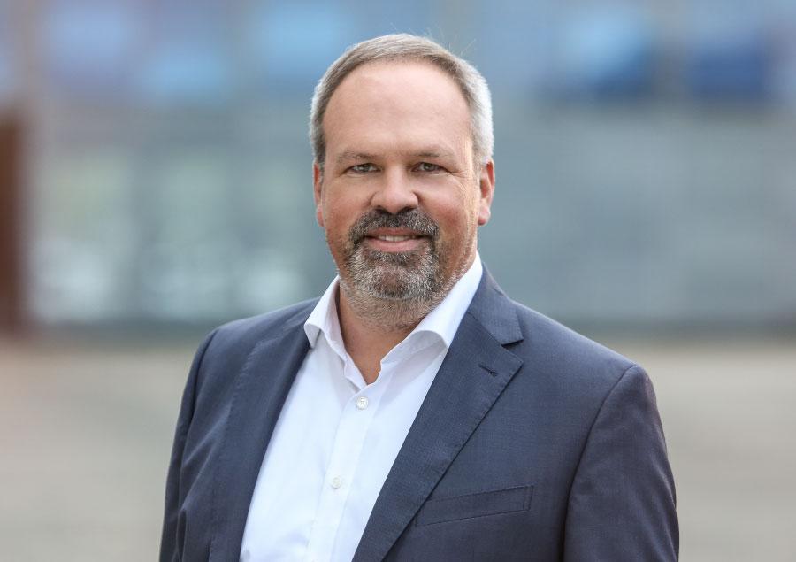 Harald Holberg