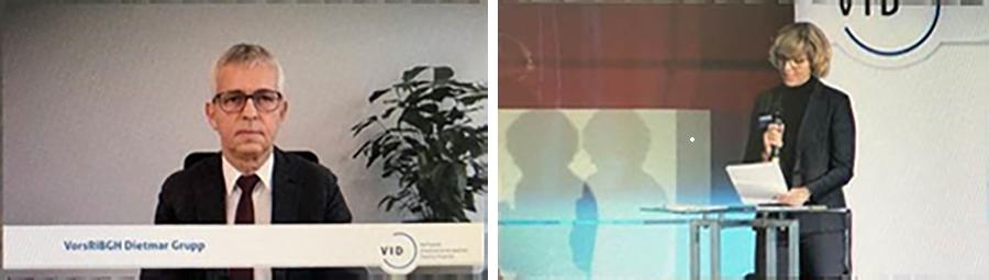 Virtual Event VID Berlin - November 2020