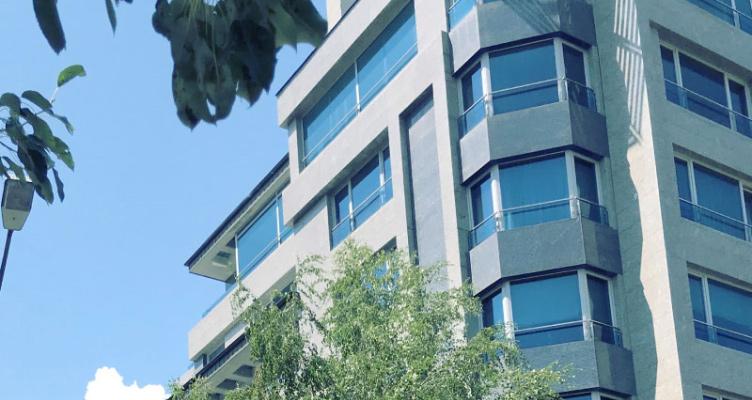 STP Bulgaria - Office Building