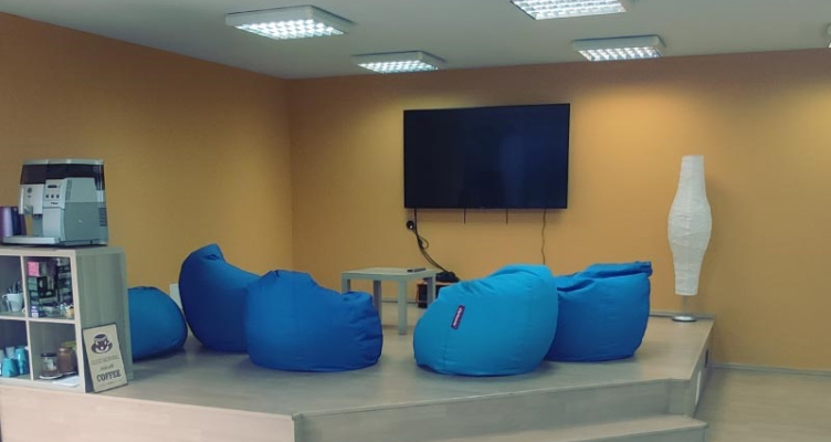STP Bulgaria - Office