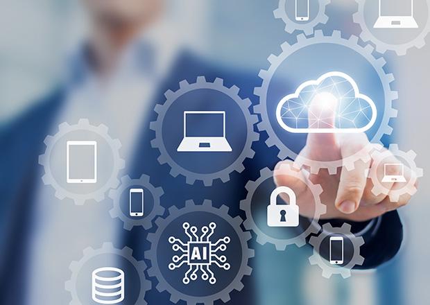 STP Cloud Solution